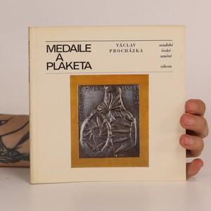náhled knihy - Medaile a plaketa