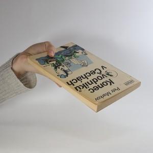 antikvární kniha Konec vodníků v Čechách, 1980