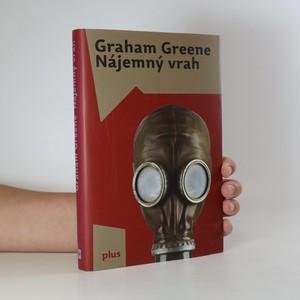 náhled knihy - Nájemný vrah