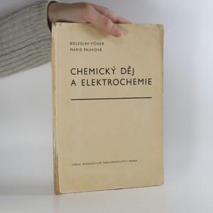 náhled knihy - Chemický děj a elektrochemie