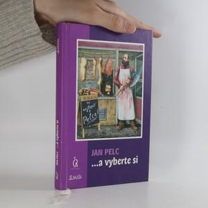 náhled knihy - ..a vyberte si