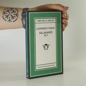 náhled knihy - Sillabario N. 1