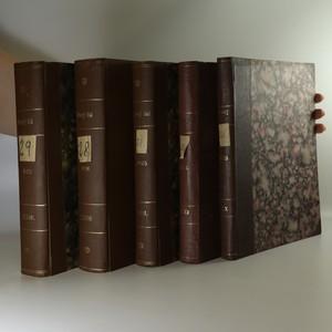 náhled knihy - 5x Nový Lid. List pro vzdělání a mravní obrození lidu 1922-1927 (ročníky XX.-XXIV., viz foto)