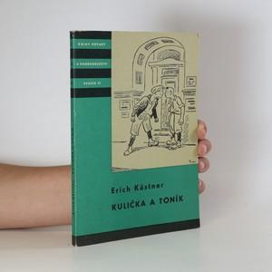 náhled knihy - Kulička a Toník