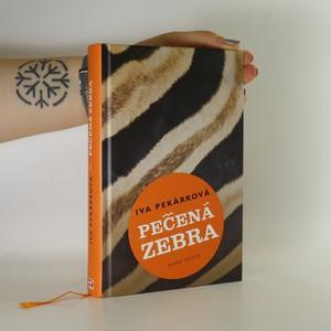 náhled knihy - Pečená zebra