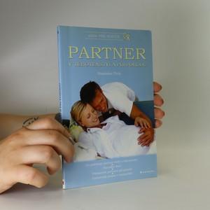 náhled knihy - Partner v těhotenství a při porodu