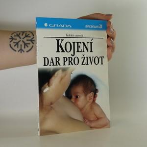 náhled knihy - Kojení. Dar pro život