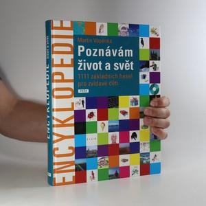 náhled knihy - Poznávám život a svět