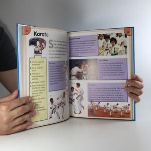 antikvární kniha Otestuj si znalosti. Sport, 2012