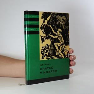 náhled knihy - Chatrč v horách