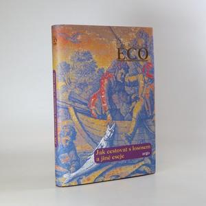 náhled knihy - Jak cestovat s lososem