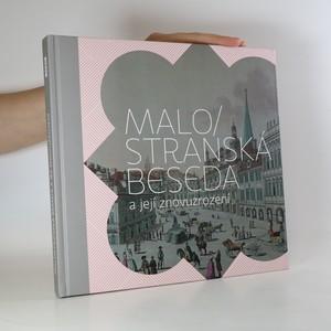náhled knihy - Malostranská beseda a její znovuzrození