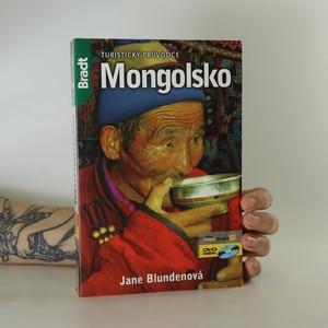 náhled knihy - Mongolsko