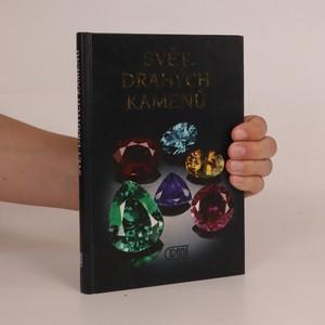 náhled knihy - Svět drahých kamenů