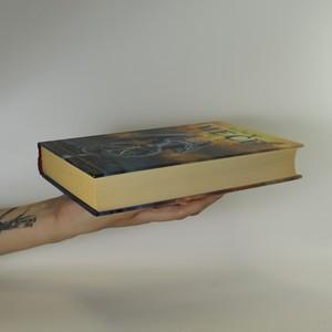 antikvární kniha Meče kardinála de Richelieu, 2009