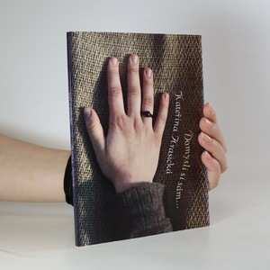 náhled knihy - Domysli si sám (věnování autorky)