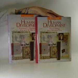 náhled knihy - Human development (2 svazky)