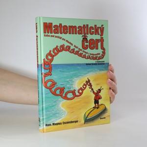 náhled knihy - Matematický čert. Kniha pod polštář pro všechny, kteří mají strach z matematiky