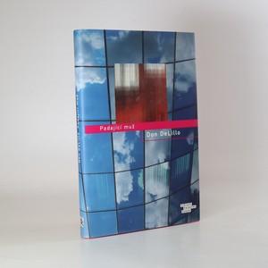 náhled knihy - Padající muž
