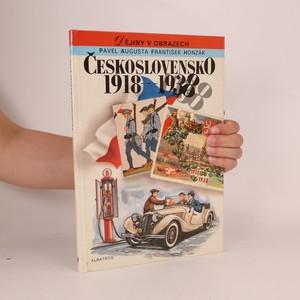 náhled knihy - Československo 1918-1938