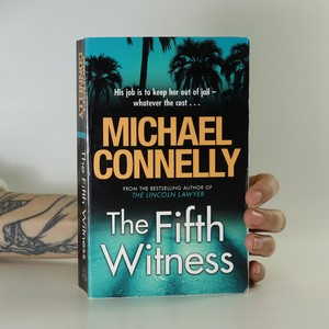 náhled knihy - The fifth witness