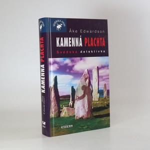 náhled knihy - Kamenná plachta
