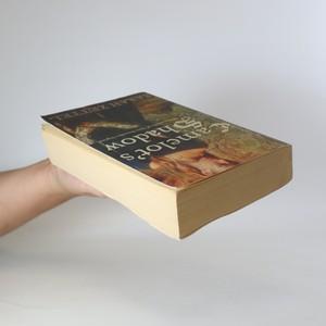 antikvární kniha Camelot's Shadow, 2005