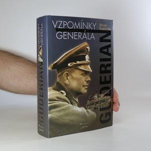 náhled knihy - Guderian. Vzpomínky generála