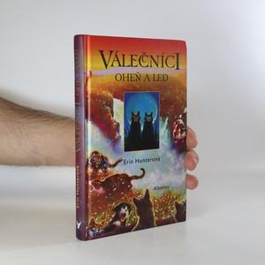 náhled knihy - Válečníci. Oheň a led