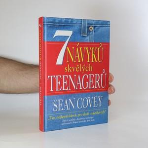 náhled knihy - 7 návyků skvělých teenagerů. Pro úspěšný a harmonický život