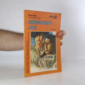 náhled knihy - Jednooký Joe