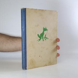 náhled knihy - Dvanáct pohádek