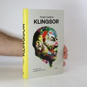 náhled knihy - Klingsor