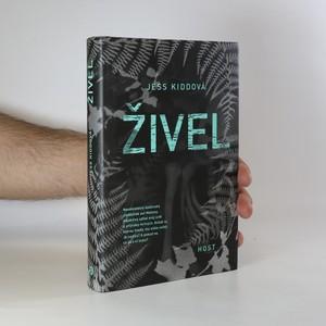 náhled knihy - Živel