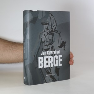 náhled knihy - Berge