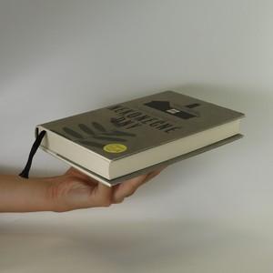 antikvární kniha Nekonečné dny, 2017