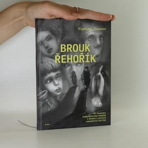 náhled knihy - Brouk Řehořík