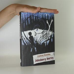 náhled knihy - Jákobovy barvy
