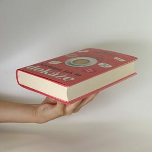 antikvární kniha Nechápu, jak to dokáže, 2019