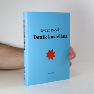 náhled knihy - Deník kastelána