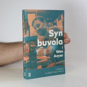náhled knihy - Syn buvola. Wen Anyar