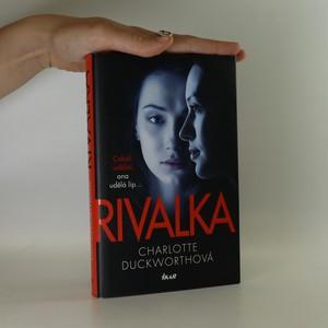 náhled knihy - Rivalka