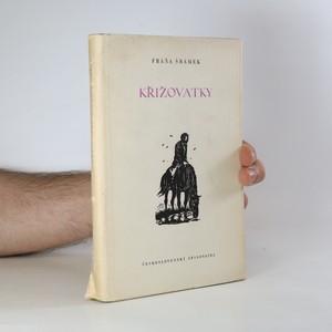 náhled knihy - Křižovatky