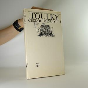 náhled knihy - Toulky českou minulostí I
