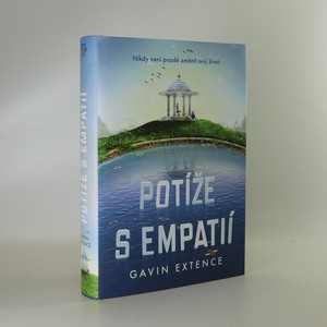 náhled knihy - Potíže s empatií