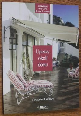 náhled knihy - Úpravy okolí domu