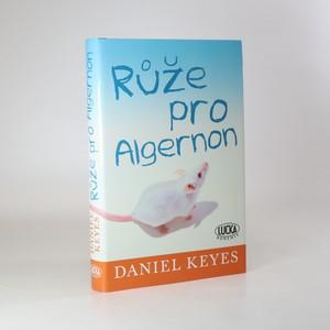 náhled knihy - Růže pro Algernon
