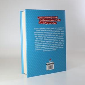 antikvární kniha Přeloženo s láskou, 2017