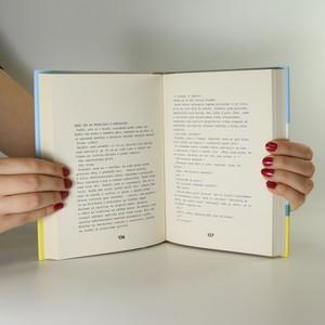 antikvární kniha Šok z pádu, 2016