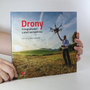náhled knihy - Drony. Fotografování z ptačí perspektivy